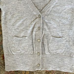 Mossimo Supply Co. Sweaters - Mossimo Cropped Cardigan. Size S